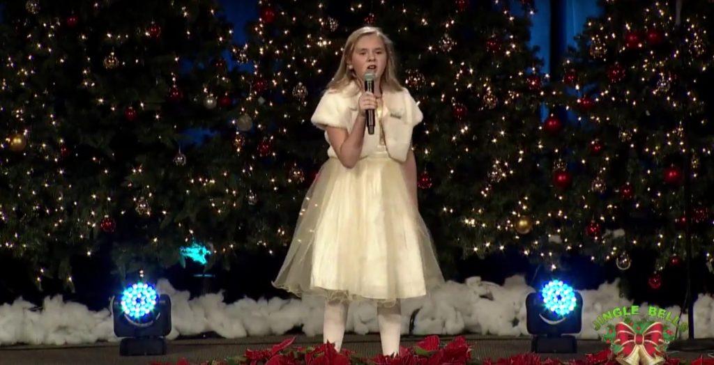 jingle bells 2015 alexandria mn