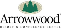 arrowwood resort logo