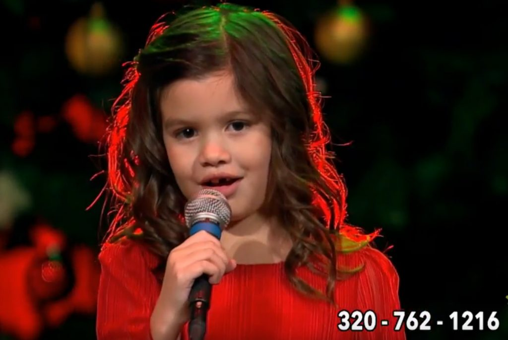 Jingle Bells Telethon 2017