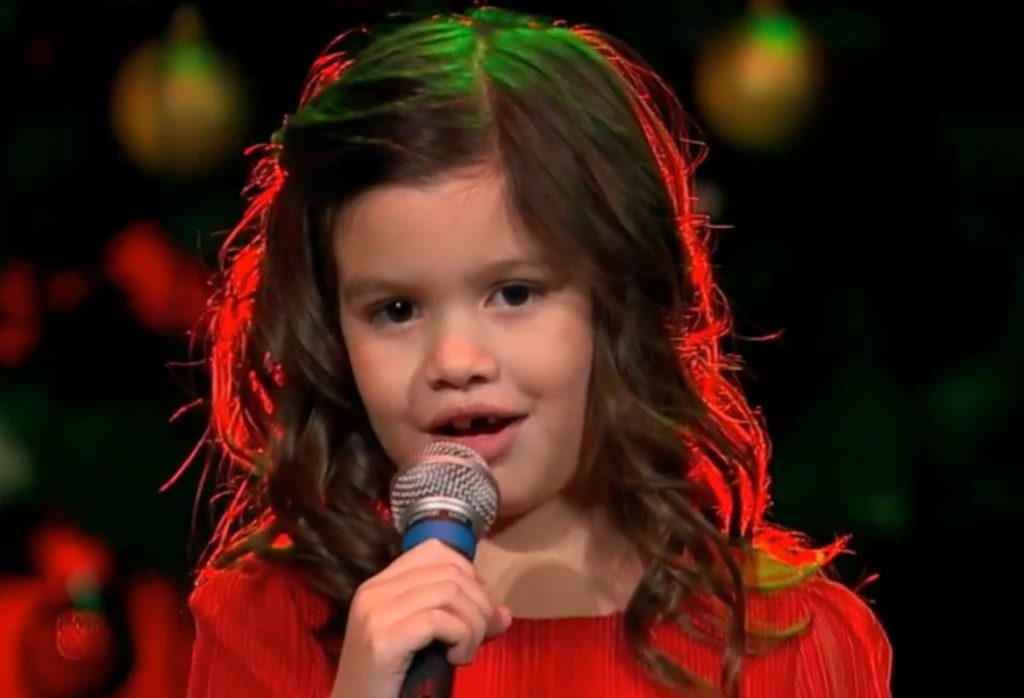 Jingle Bells Telethon 2017
