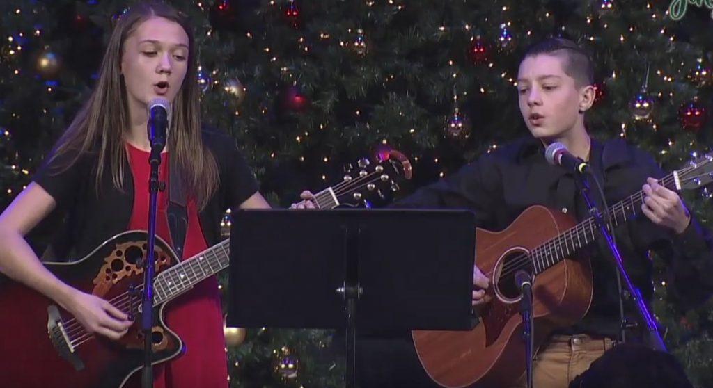 Jingle Bells 2019